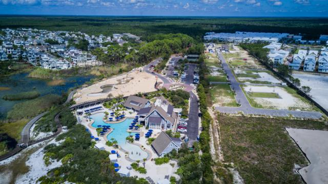 Lot 25 Grace Point Way, Inlet Beach, FL 32461 (MLS #799829) :: Hilary & Reverie