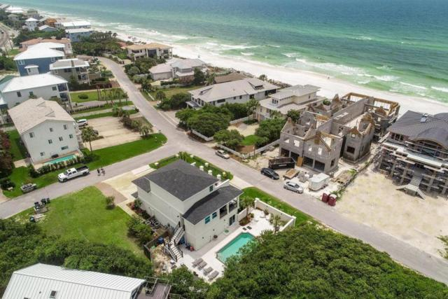 146 Pelican Circle, Inlet Beach, FL 32461 (MLS #799830) :: Davis Properties
