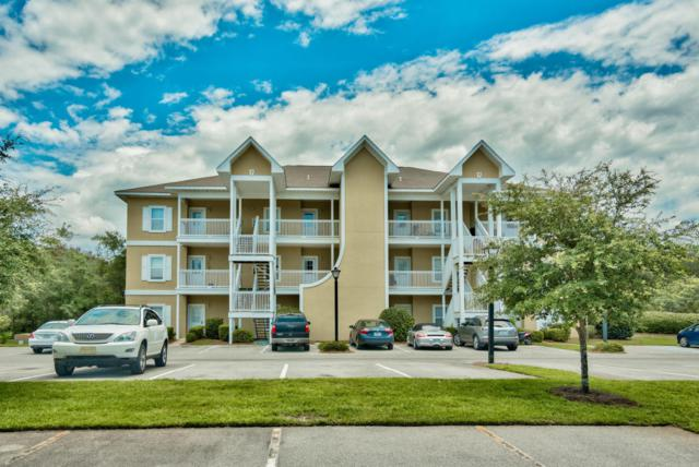 34 Herons Watch Way #7312, Santa Rosa Beach, FL 32459 (MLS #799871) :: 30A Real Estate Sales