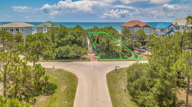 2258 Sailfish Drive, St. George Island, FL 32328 (MLS #799872) :: RE/MAX By The Sea
