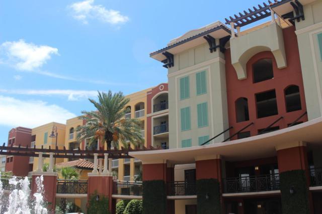 1150 Santa Rosa Boulevard Unit 321, Fort Walton Beach, FL 32548 (MLS #799876) :: Davis Properties