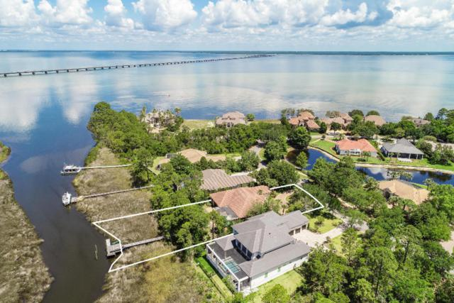444 Captains Circle, Destin, FL 32541 (MLS #799895) :: ResortQuest Real Estate