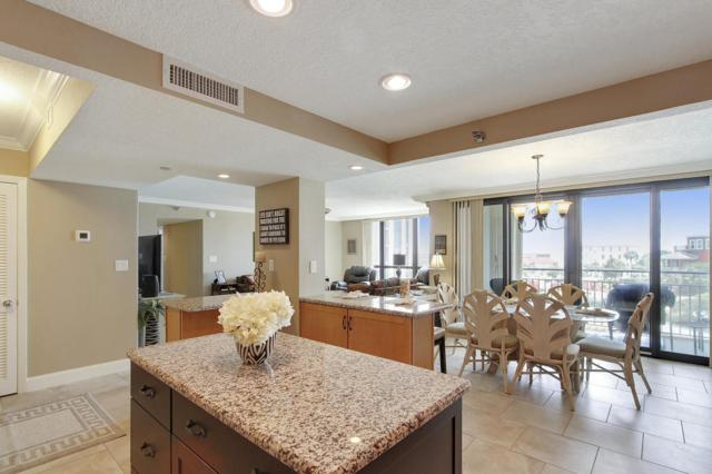 3655 Scenic Hwy 98 Unit 403B, Destin, FL 32541 (MLS #799939) :: Classic Luxury Real Estate, LLC