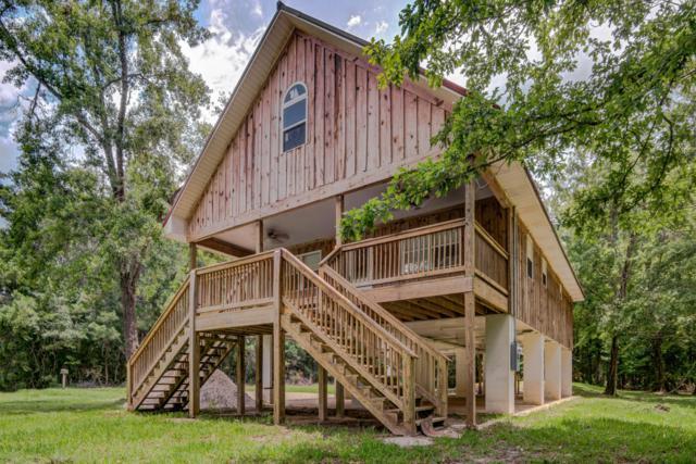 7856 Cr 381, Wewahitchka, FL 32465 (MLS #799965) :: Luxury Properties Real Estate