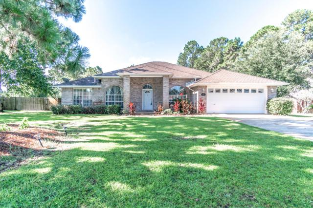 7593 Pepperwood Street, Navarre, FL 32566 (MLS #799993) :: Keller Williams Realty Emerald Coast