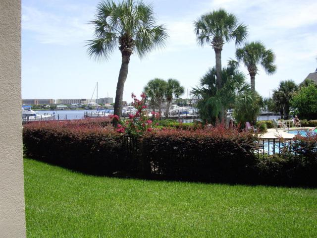 214 SW Miracle Strip Parkway Unit A111, Fort Walton Beach, FL 32548 (MLS #800029) :: Counts Real Estate Group