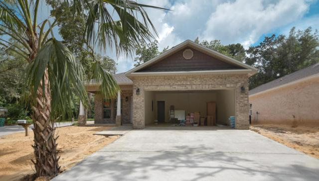 14A Meigs Drive, Shalimar, FL 32579 (MLS #800092) :: Scenic Sotheby's International Realty