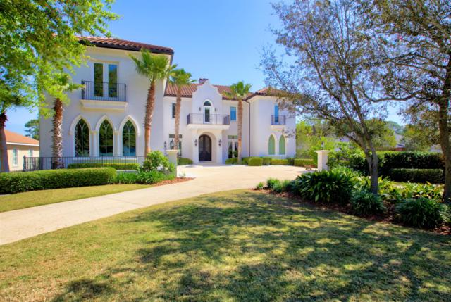 130 W Country Club Drive, Destin, FL 32541 (MLS #800104) :: Linda Miller Real Estate
