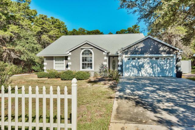 167 Seabreeze Court, Inlet Beach, FL 32461 (MLS #800181) :: Classic Luxury Real Estate, LLC