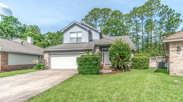 1919 W Mistral Lane, Fort Walton Beach, FL 32547 (MLS #800294) :: Luxury Properties Real Estate