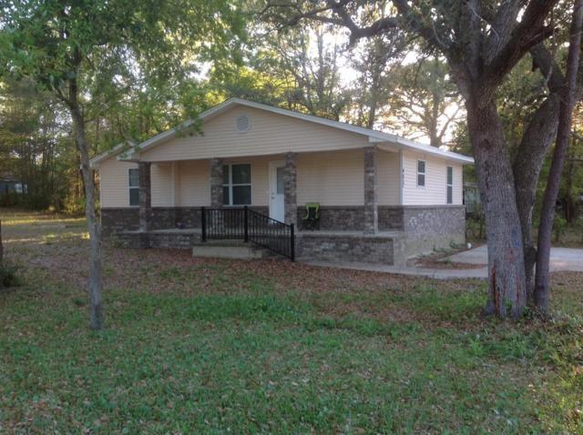 403 NW Elaine Avenue, Fort Walton Beach, FL 32548 (MLS #800343) :: Luxury Properties Real Estate