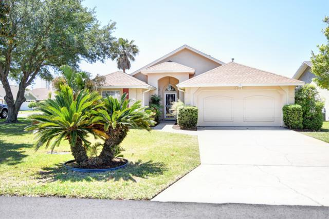 126 Seaclusion Circle, Panama City Beach, FL 32413 (MLS #800346) :: Luxury Properties Real Estate