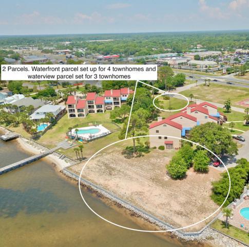 TBD Navarre Parkway, Navarre, FL 32566 (MLS #800426) :: Classic Luxury Real Estate, LLC