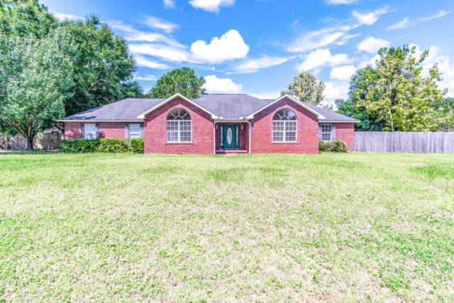 5854 Antler Way, Crestview, FL 32536 (MLS #800454) :: Classic Luxury Real Estate, LLC