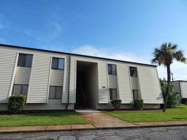 308 SW Miracle Strip Parkway Unit 29C, Fort Walton Beach, FL 32548 (MLS #800466) :: Classic Luxury Real Estate, LLC