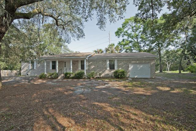 4788A Gulf Breeze Parkway, Gulf Breeze, FL 32563 (MLS #800469) :: Classic Luxury Real Estate, LLC