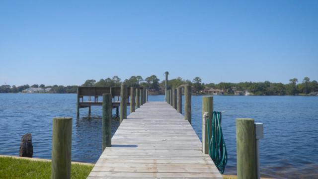 161 Monahan Drive Unit B, Fort Walton Beach, FL 32547 (MLS #800498) :: Berkshire Hathaway HomeServices Beach Properties of Florida