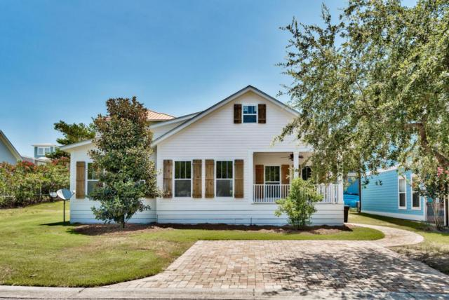 28 Merri Way, Santa Rosa Beach, FL 32459 (MLS #800606) :: Luxury Properties of the Emerald Coast