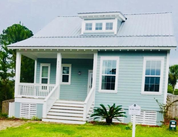451 Paradise Boulevard, Panama City Beach, FL 32413 (MLS #800612) :: Classic Luxury Real Estate, LLC