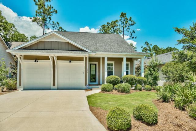 254 Jack Knife Drive, Inlet Beach, FL 32461 (MLS #800620) :: Scenic Sotheby's International Realty