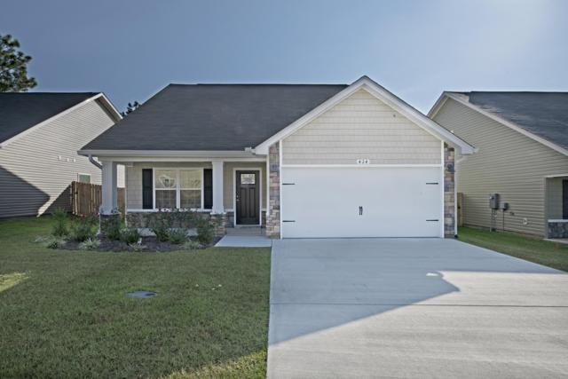 424 Eisenhower Drive, Crestview, FL 32539 (MLS #800645) :: Classic Luxury Real Estate, LLC
