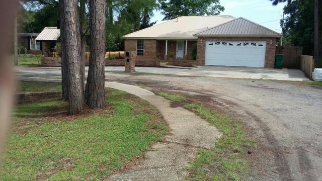 2 Lake Circle, Mary Esther, FL 32569 (MLS #800776) :: Classic Luxury Real Estate, LLC