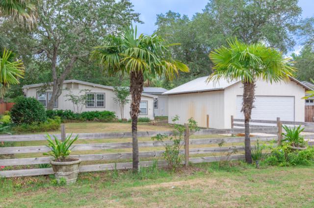 2319 Mack Bayou Road, Santa Rosa Beach, FL 32459 (MLS #800795) :: Coast Properties