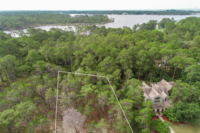 1412 Turtleback Trail, Panama City Beach, FL 32413 (MLS #800835) :: Scenic Sotheby's International Realty