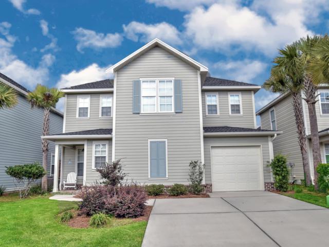 193 Christian Drive, Santa Rosa Beach, FL 32459 (MLS #800841) :: Luxury Properties Real Estate
