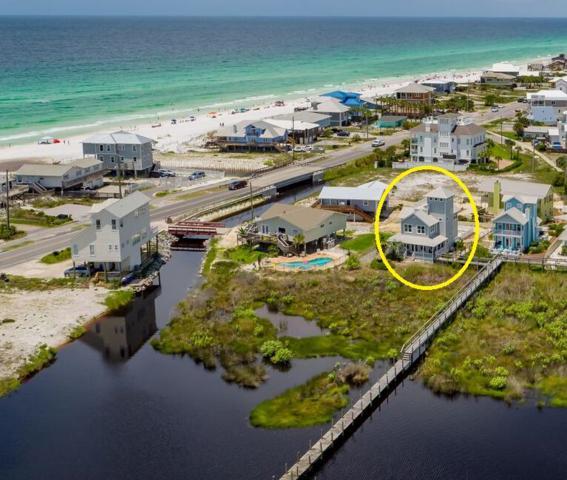 21 Sugar Beach Drive, Santa Rosa Beach, FL 32459 (MLS #800880) :: Homes on 30a, LLC