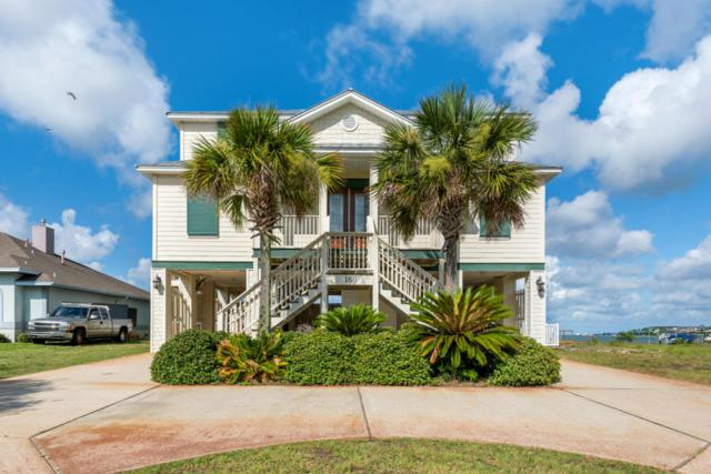 160 Shoreline Drive, Mary Esther, FL 32569 (MLS #800896) :: Classic Luxury Real Estate, LLC
