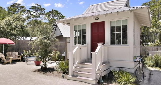 2826 S Co Hwy 395, Santa Rosa Beach, FL 32459 (MLS #800899) :: Classic Luxury Real Estate, LLC