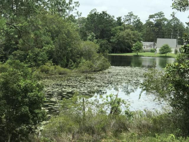 98 W Renoir Road, Defuniak Springs, FL 32433 (MLS #800901) :: Coast Properties