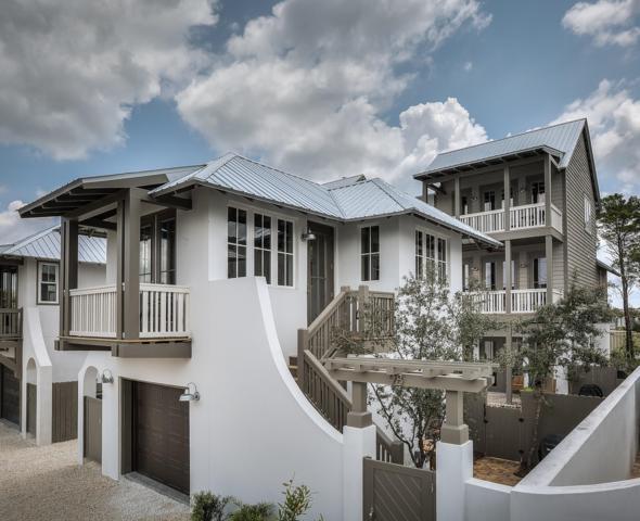 98 N Winston Lane, Inlet Beach, FL 32461 (MLS #800940) :: Classic Luxury Real Estate, LLC