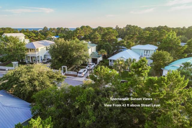 126 Tradewinds Drive, Santa Rosa Beach, FL 32459 (MLS #801000) :: Coastal Luxury