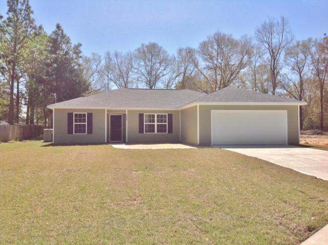 2856 Shoffner Avenue, Crestview, FL 32539 (MLS #801001) :: Luxury Properties Real Estate