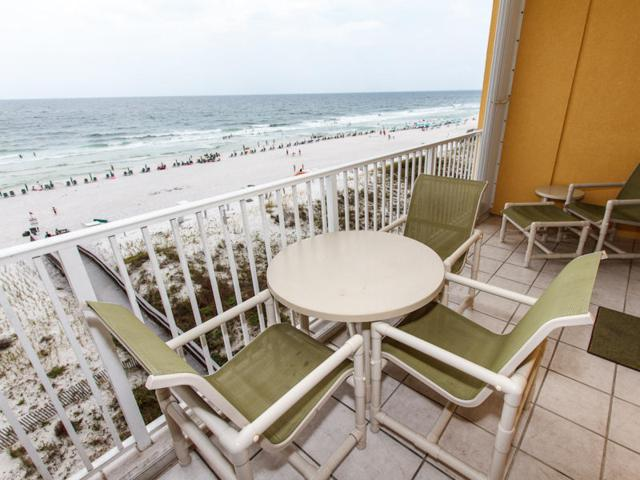 376 Santa Rosa Boulevard #502, Fort Walton Beach, FL 32548 (MLS #801027) :: Berkshire Hathaway HomeServices Beach Properties of Florida