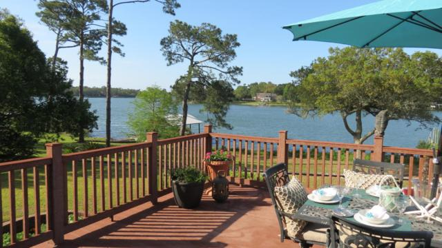 2631 Bayou Boulevard, Pensacola, FL 32503 (MLS #801032) :: Luxury Properties on 30A