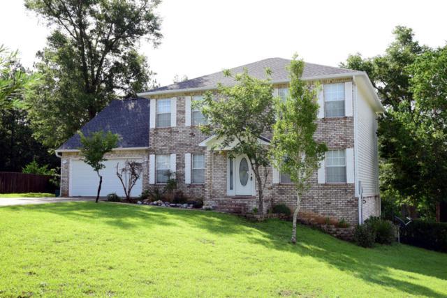 127 Conquest Avenue, Crestview, FL 32536 (MLS #801037) :: Classic Luxury Real Estate, LLC
