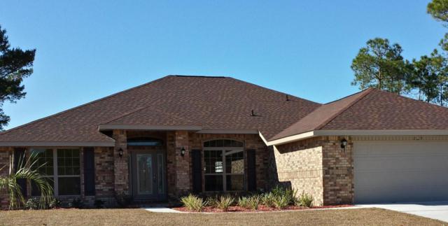 5760 Marigold Loop, Crestview, FL 32539 (MLS #801076) :: Classic Luxury Real Estate, LLC