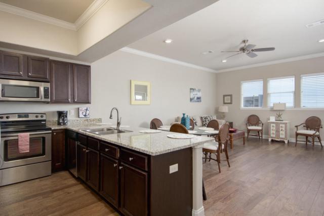 732 Scenic Gulf Drive C402, Miramar Beach, FL 32550 (MLS #801078) :: Berkshire Hathaway HomeServices Beach Properties of Florida