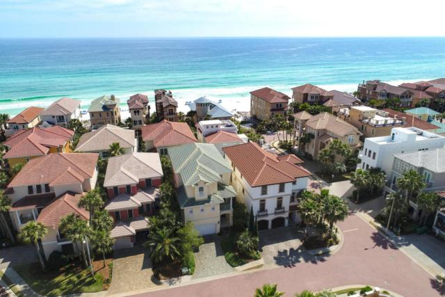 4785 Ocean Boulevard, Destin, FL 32541 (MLS #801087) :: Luxury Properties Real Estate