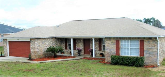 238 Trish Drive, Crestview, FL 32536 (MLS #801107) :: Classic Luxury Real Estate, LLC