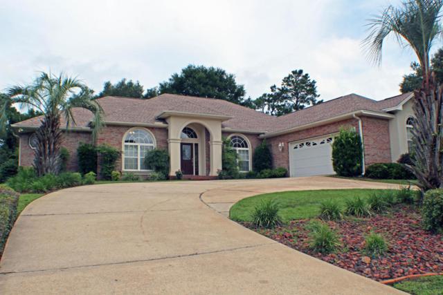 456 Ruckel Drive, Niceville, FL 32578 (MLS #801117) :: Luxury Properties Real Estate