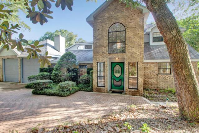 2768 Edgewater Drive, Niceville, FL 32578 (MLS #801141) :: Classic Luxury Real Estate, LLC