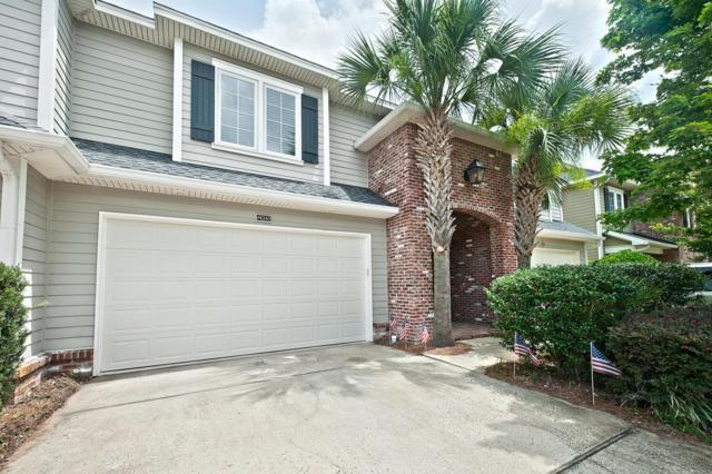 4245 Skipjack Cove, Niceville, FL 32578 (MLS #801142) :: Keller Williams Realty Emerald Coast