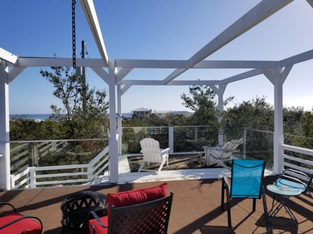 240 E Park Pl Avenue, Panama City Beach, FL 32461 (MLS #801149) :: Scenic Sotheby's International Realty