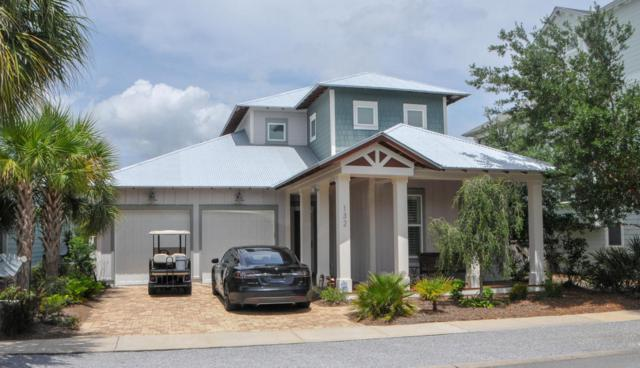 132 W Seacrest Beach Boulevard, Inlet Beach, FL 32461 (MLS #801153) :: Berkshire Hathaway HomeServices Beach Properties of Florida
