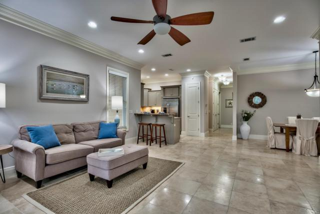 240 Morgans Trail, Santa Rosa Beach, FL 32459 (MLS #801156) :: Luxury Properties Real Estate