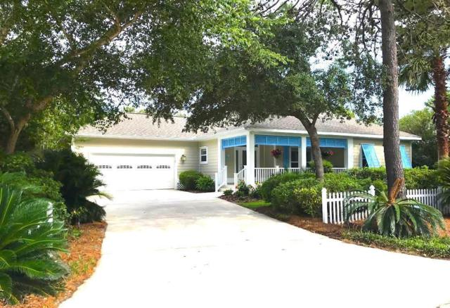 423 Seabreeze Circle, Inlet Beach, FL 32461 (MLS #801209) :: Berkshire Hathaway HomeServices Beach Properties of Florida